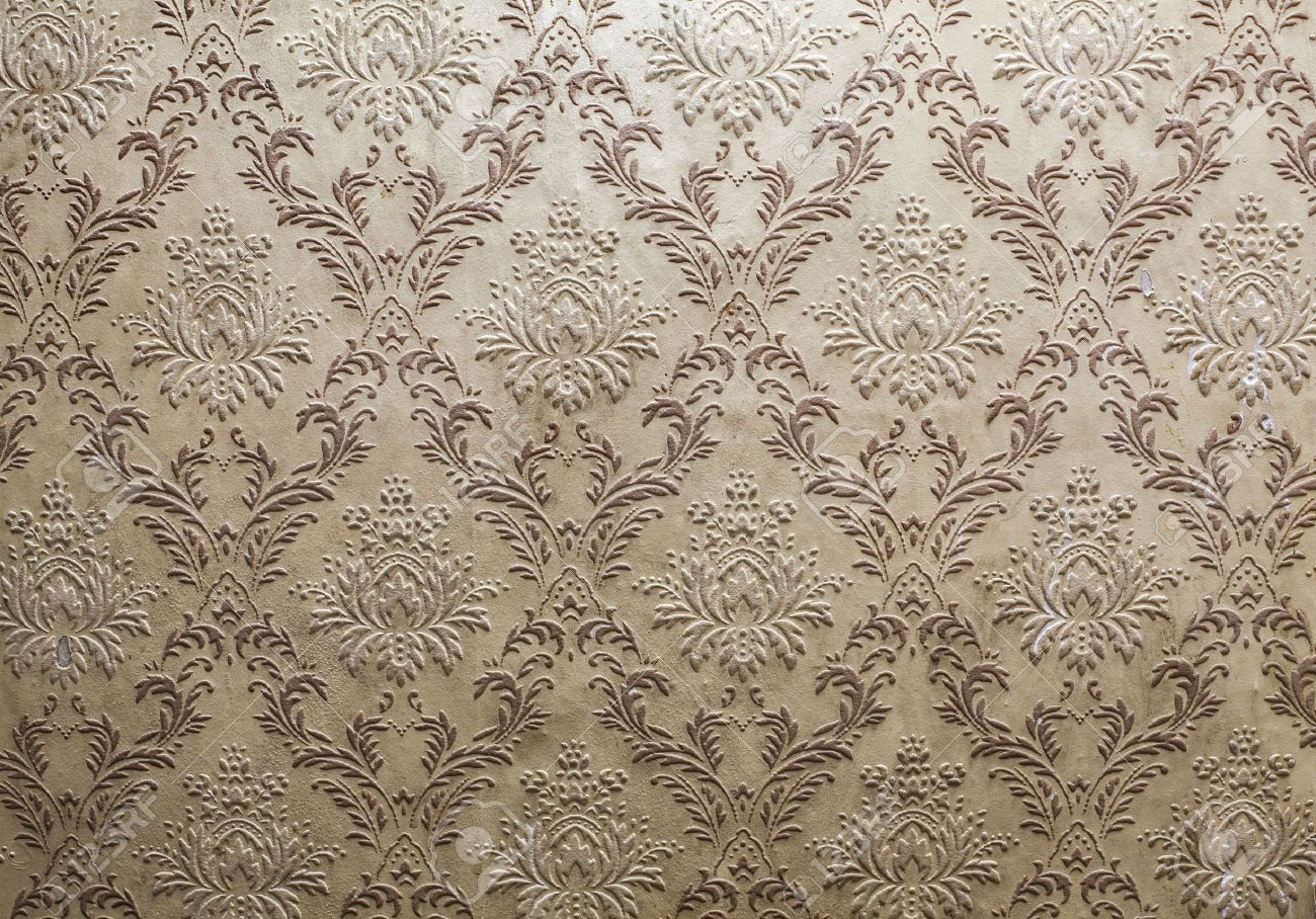 Download Old Wallpaper Pattern Gallery