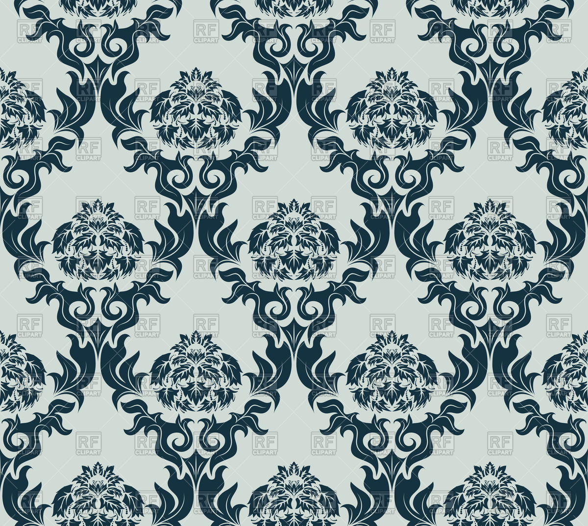Download Old Wallpaper Patterns Gallery