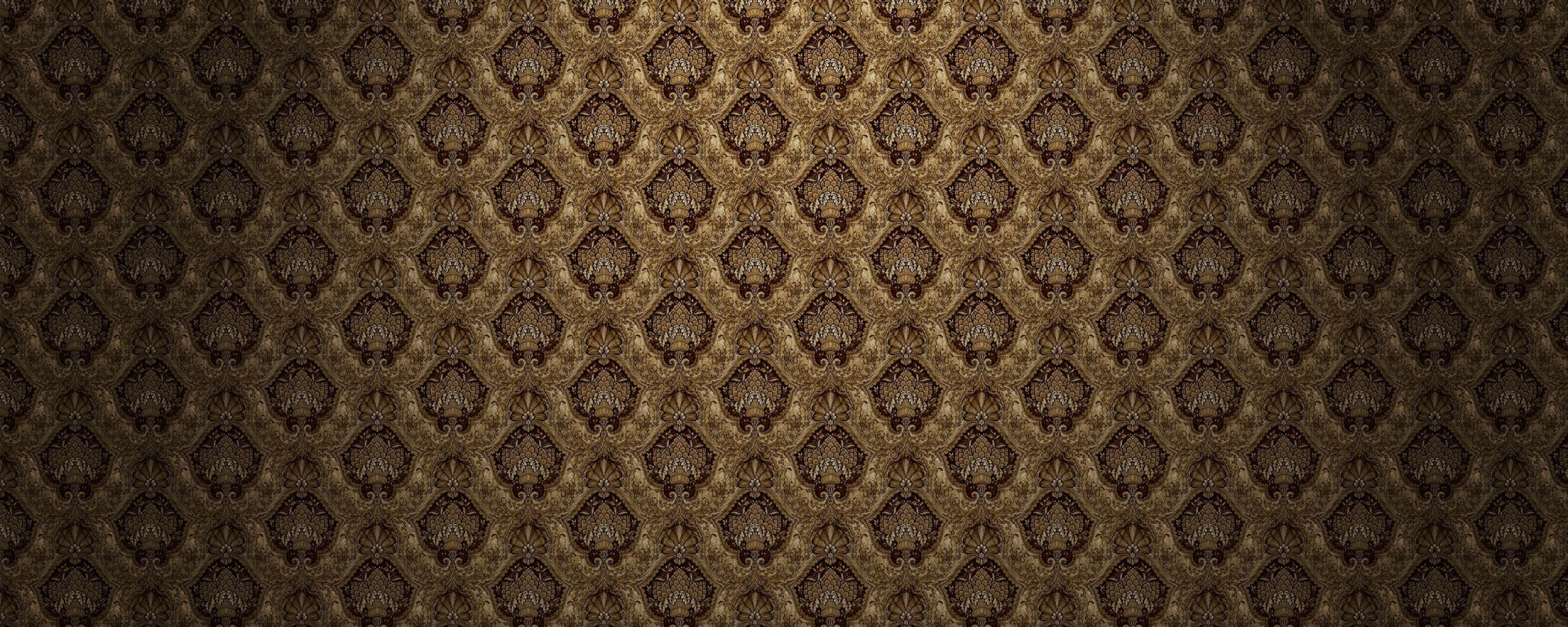 Old Wallpaper Patterns