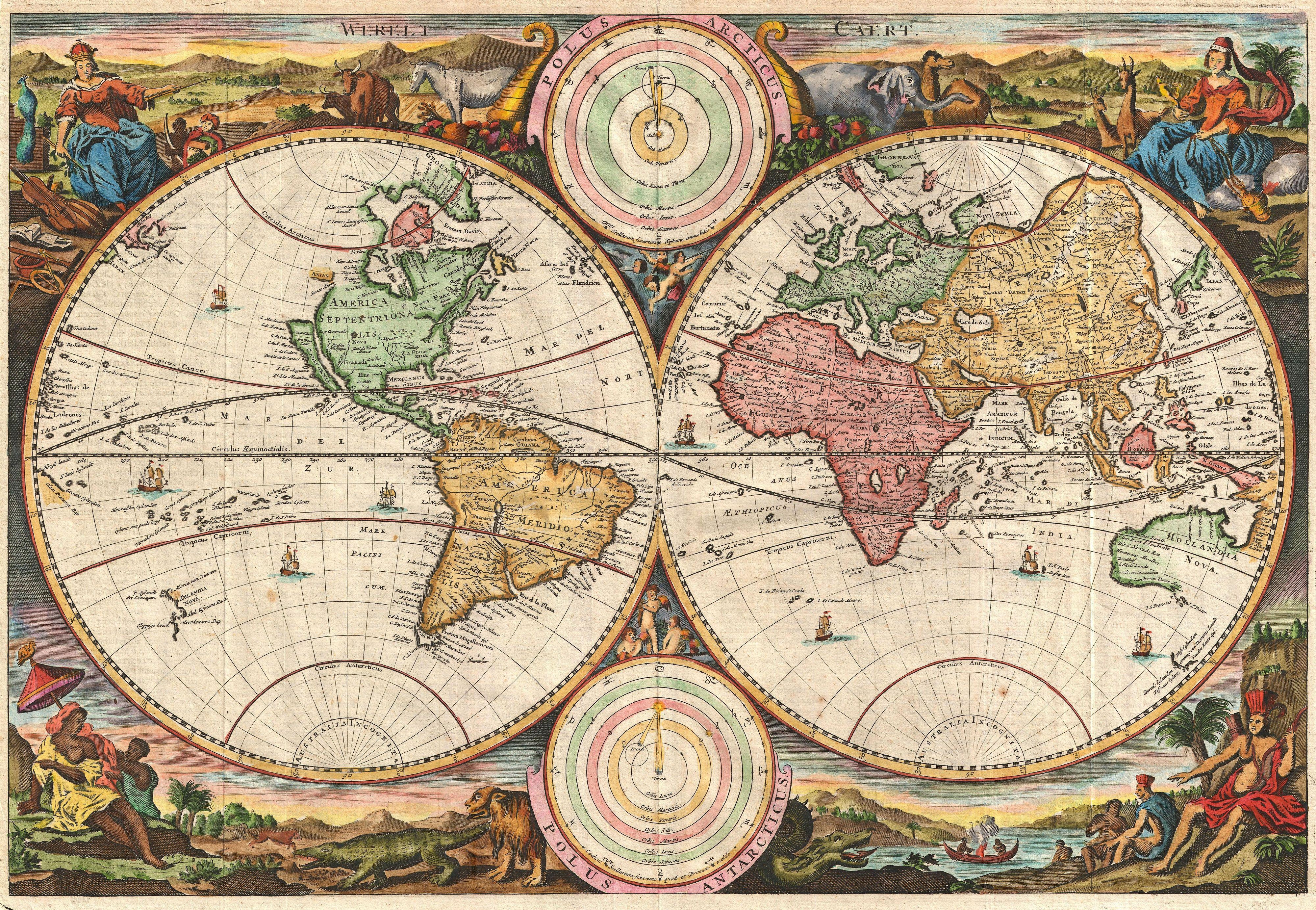 Download old world maps wallpaper gallery old world maps wallpaper gumiabroncs Images