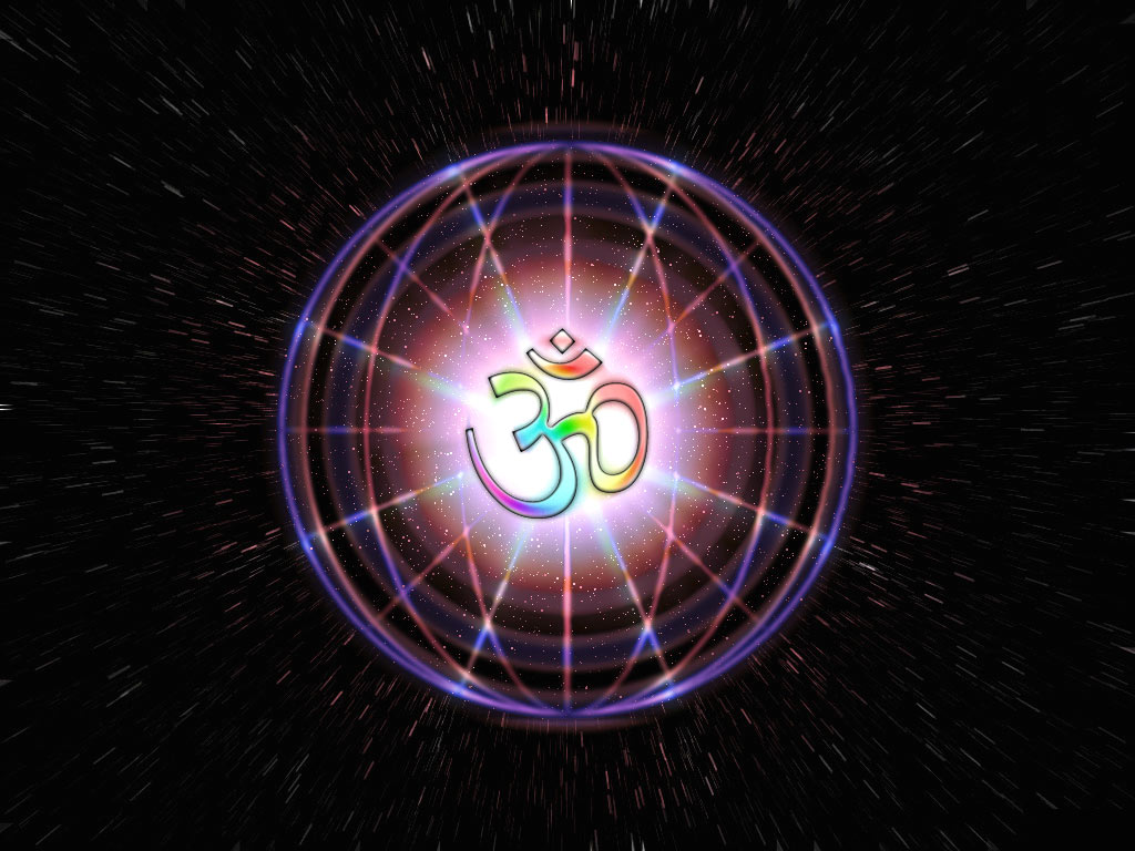 Om Animation Wallpaper
