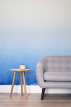 Ombre Wallpaper For Walls