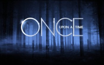 Once Upon A Time HD Wallpaper
