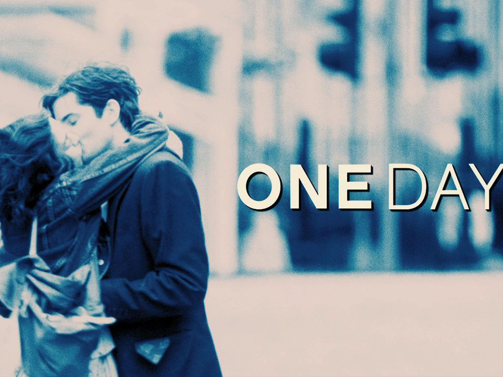 One Day Movie Wallpaper