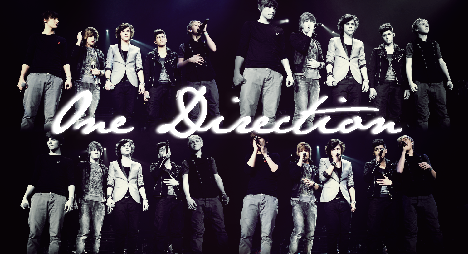 One Direction Desktop Wallpaper Tumblr