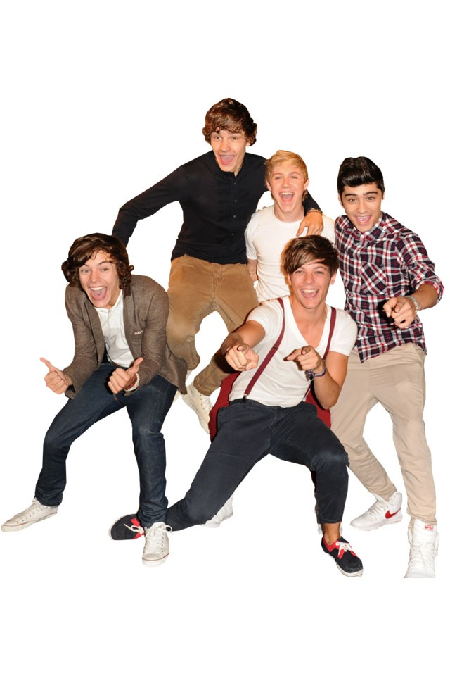 One Direction Iphone Wallpapers