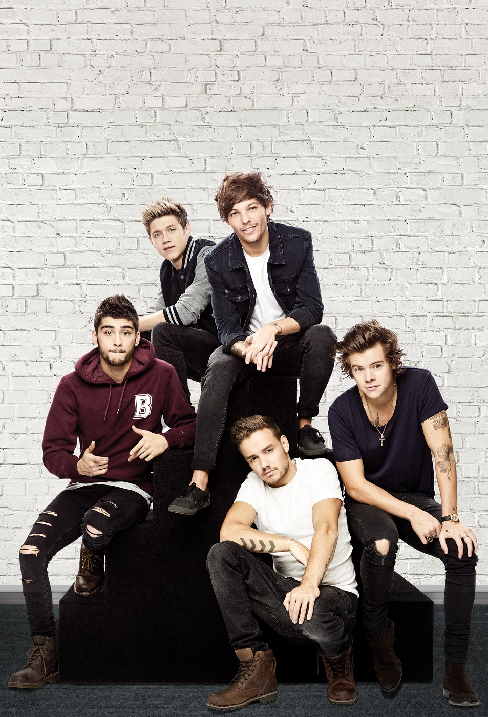 Download One Direction Phone Wallpaper Gallery