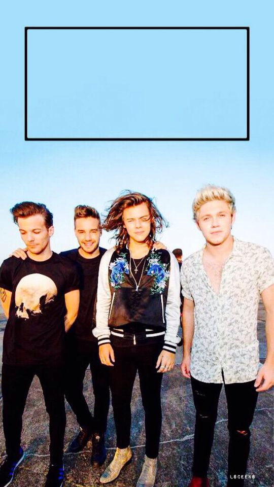 Download One Direction Phone Wallpapers Gallery