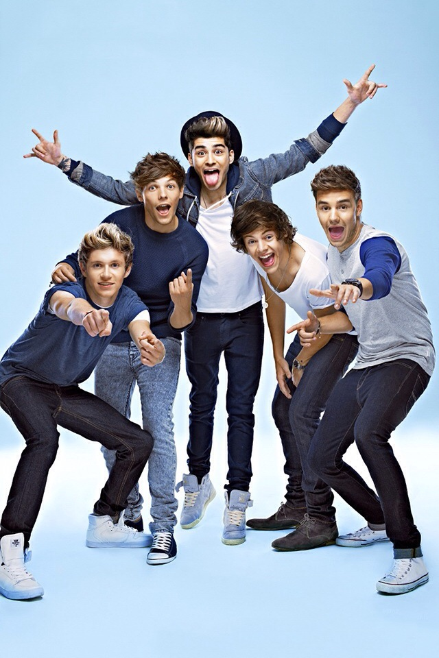 One Direction Wallpaper Iphone