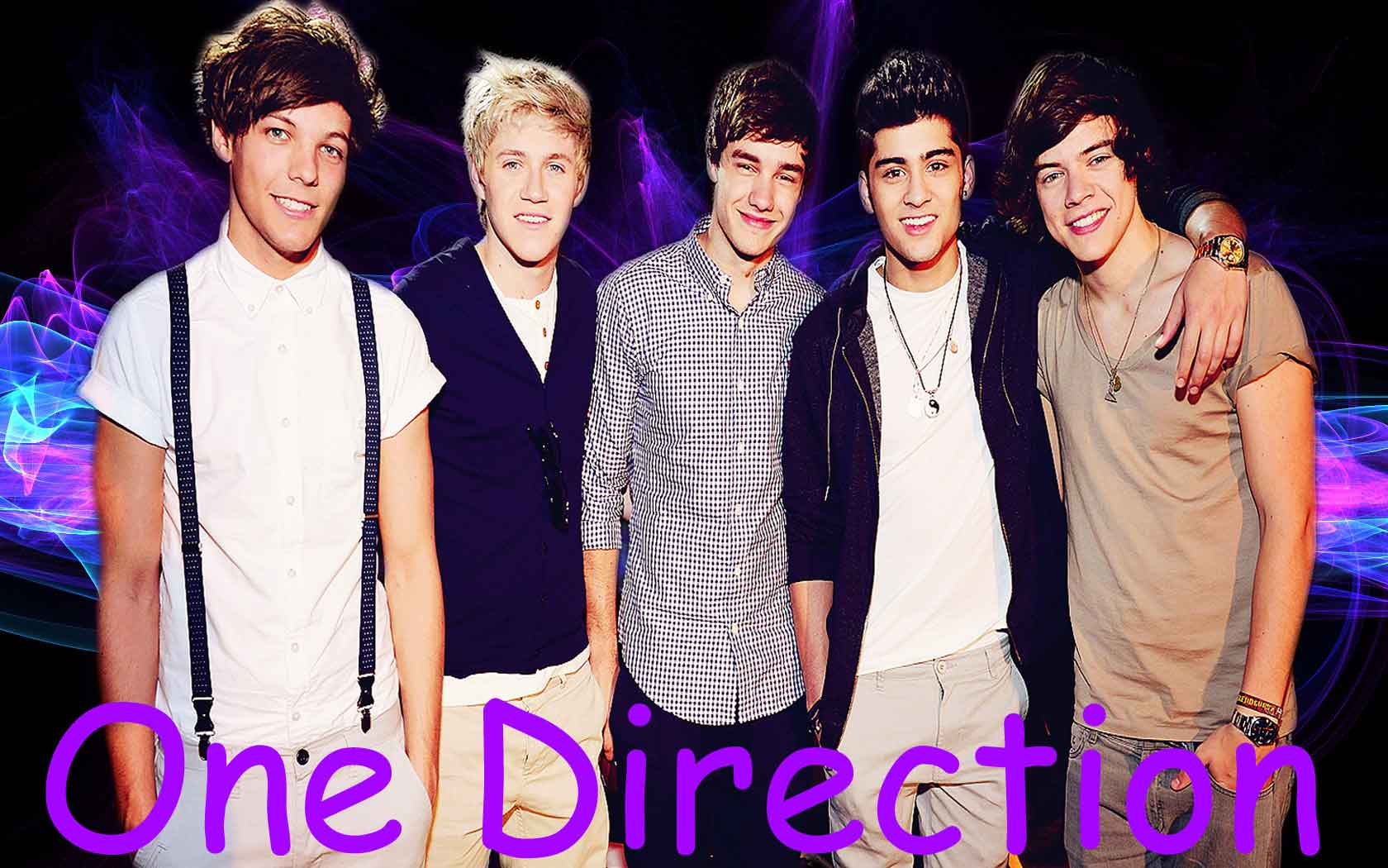 One Direction Wallpapers Free