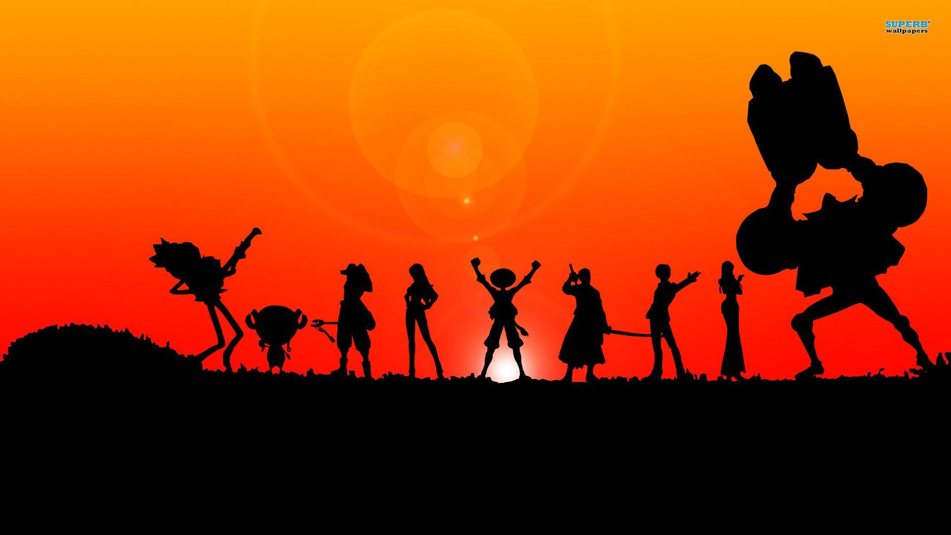 One Piece HD Wallpapers