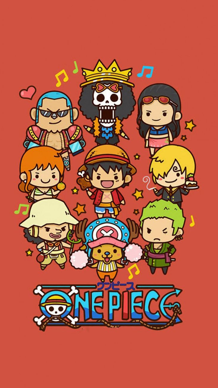 One Piece Iphone Wallpaper