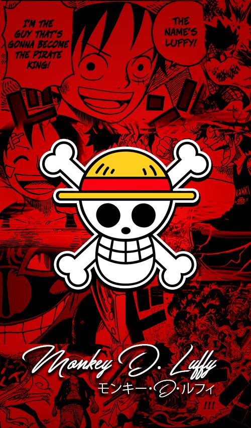 Download one piece luffy new world wallpaper gallery - One piece pictures new world ...
