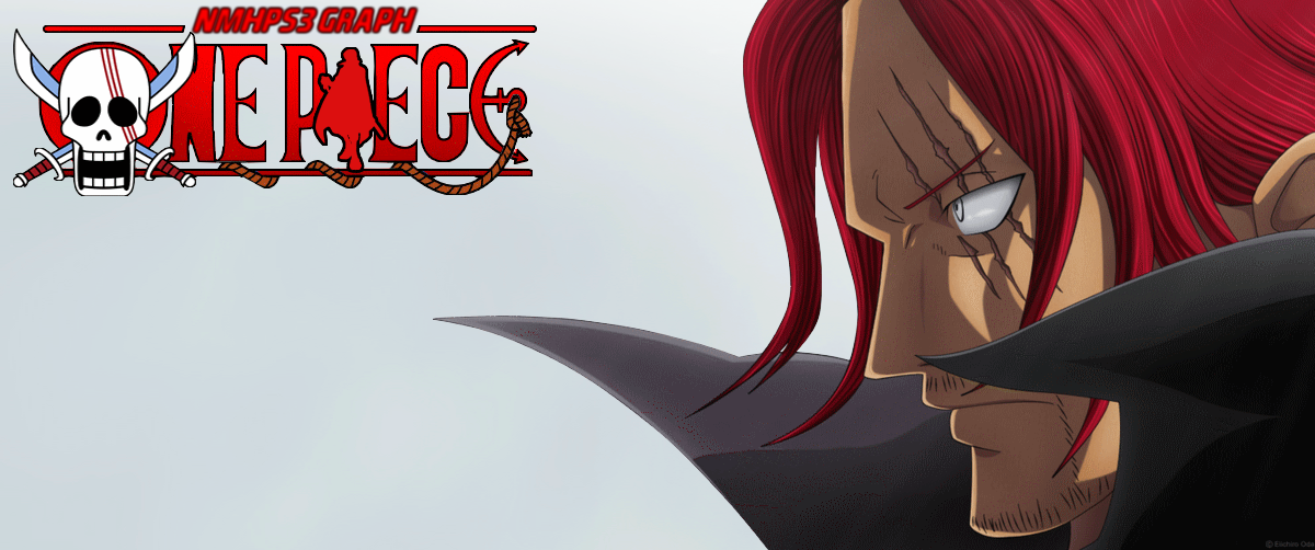 One Piece Shanks Wallpaper