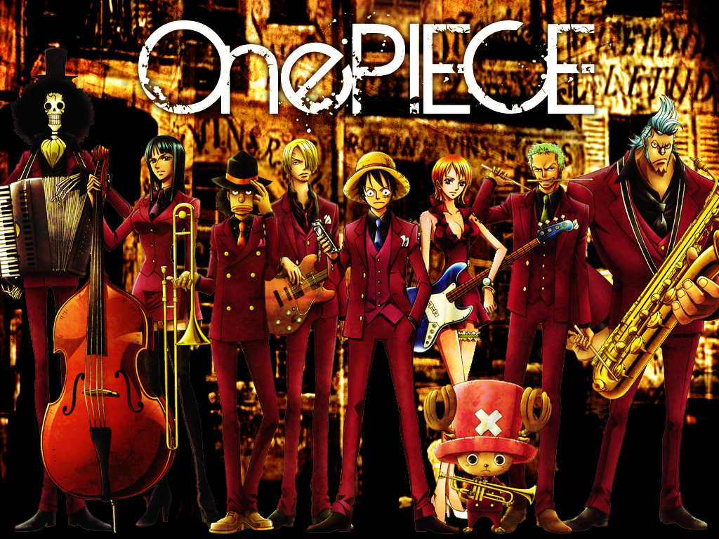 One Piece Wallpaper HD Free Download