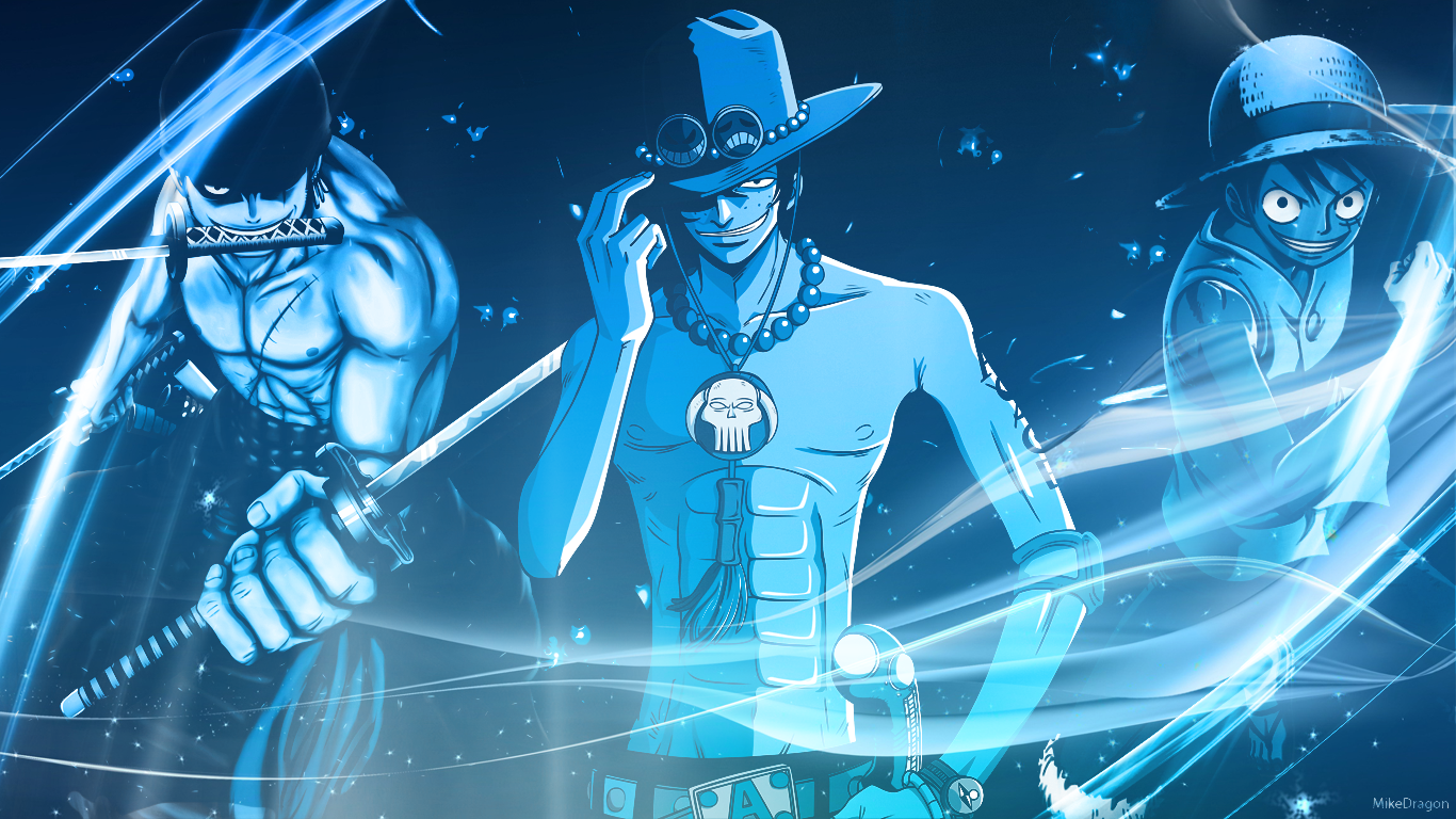 Download One Piece Wallpaper Luffy New World Gallery