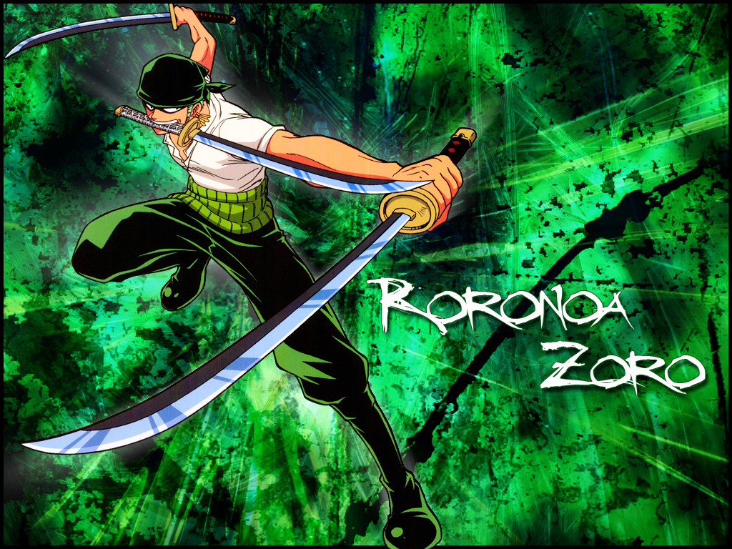 Zoro New World Wallpapers Group 81 4K One Piece Wallpaper