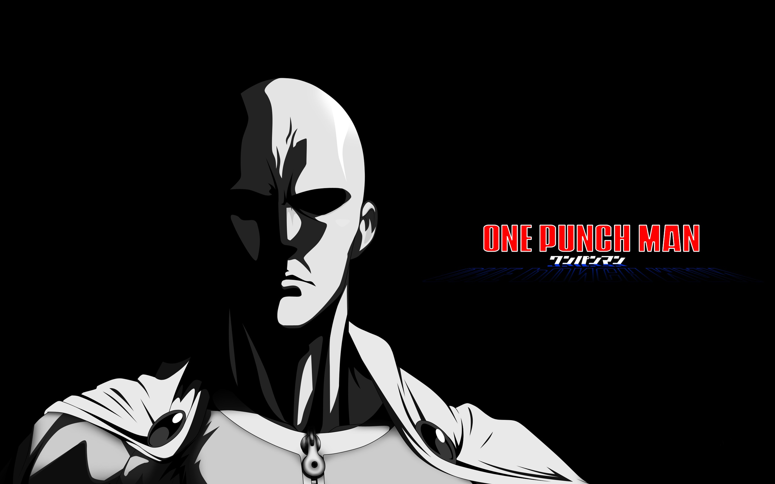 One Punch Man Wallpaper
