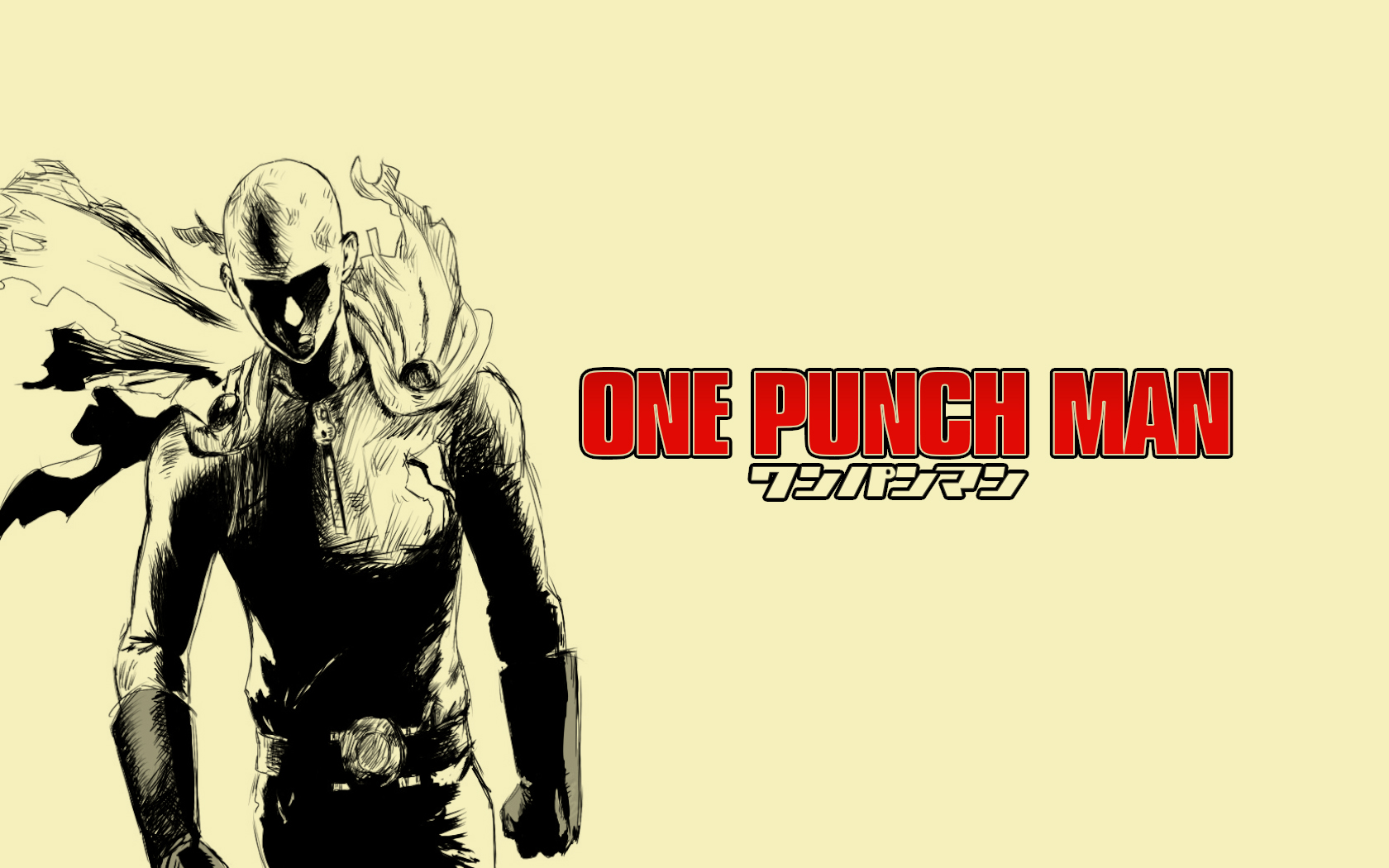 Download one punch man wallpaper gallery - Funny one punch man wallpaper ...