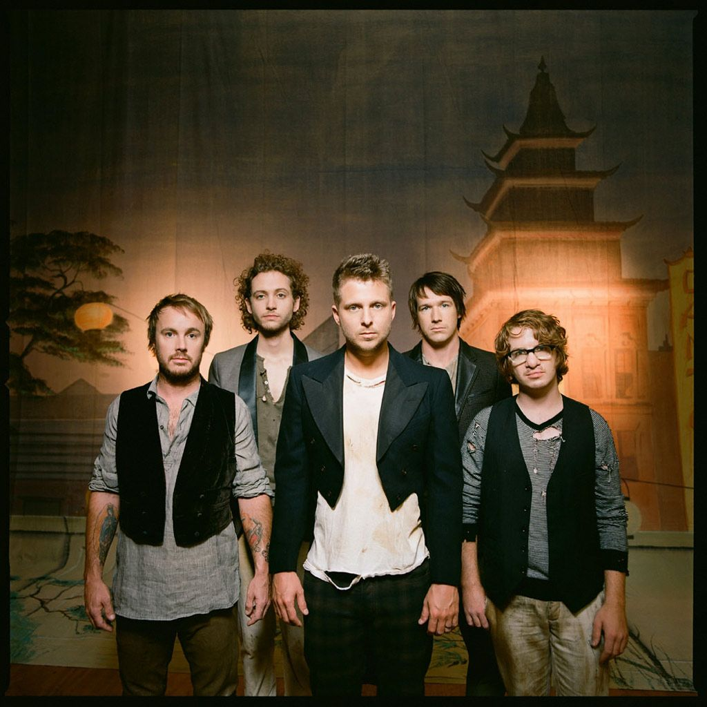 One Republic Wallpaper