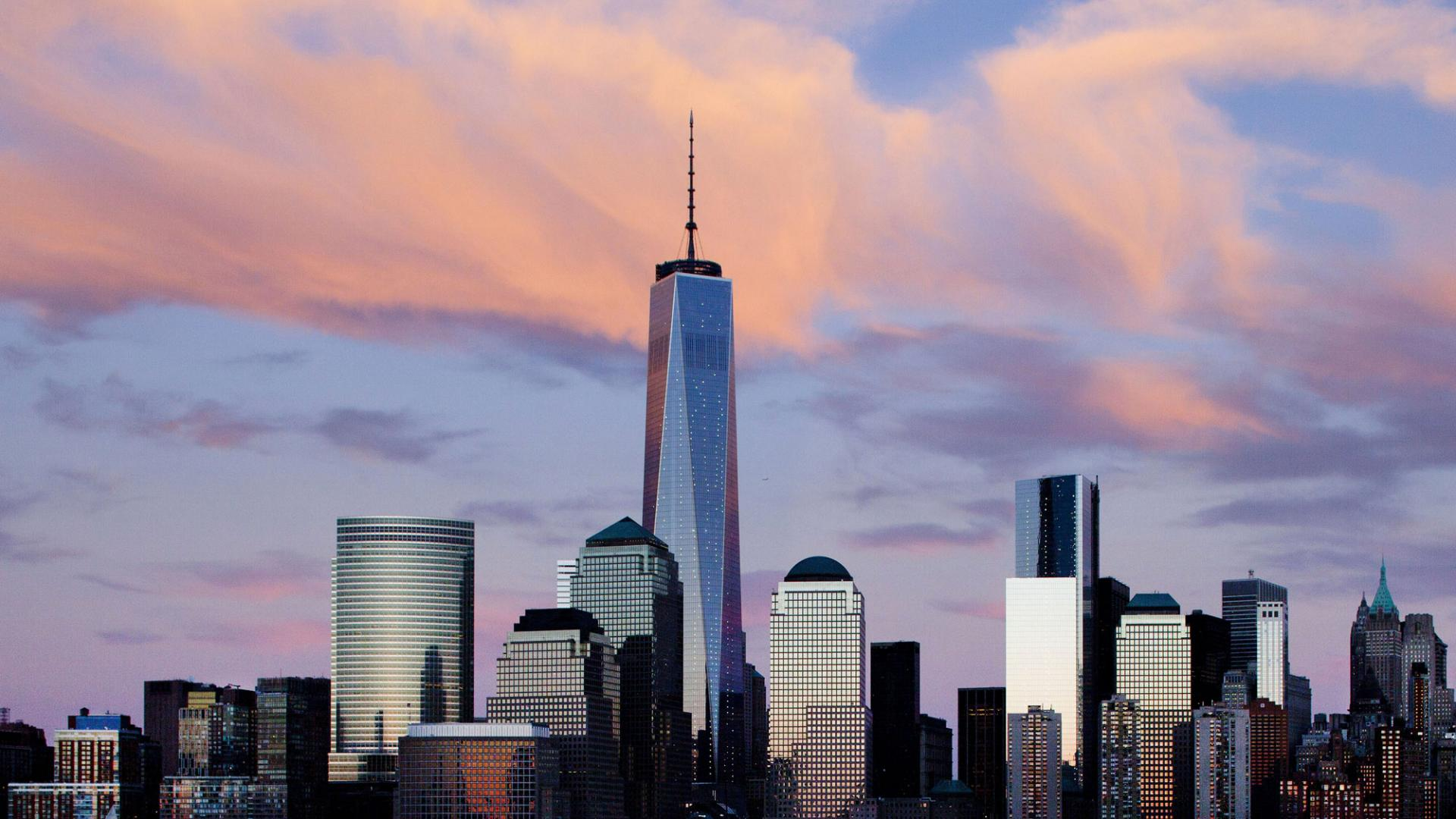 One World Trade Center Wallpaper