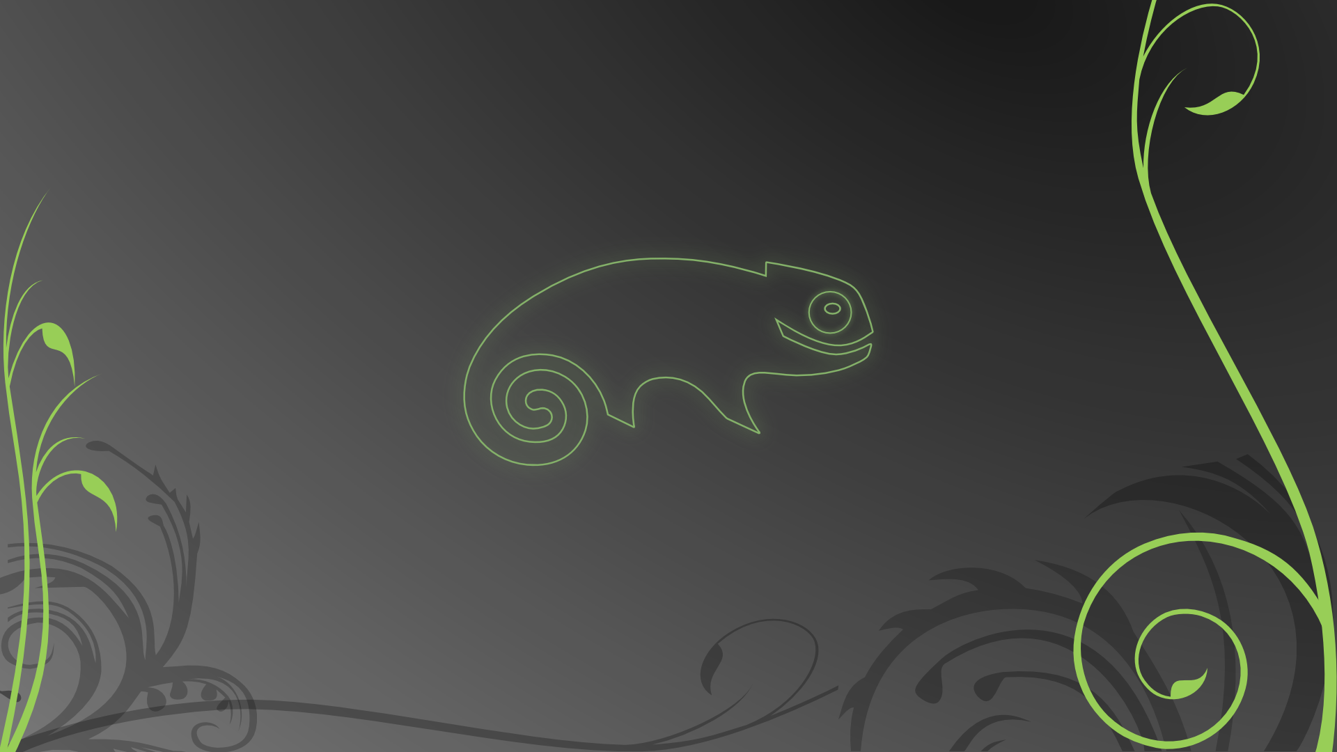 Opensuse Wallpaper