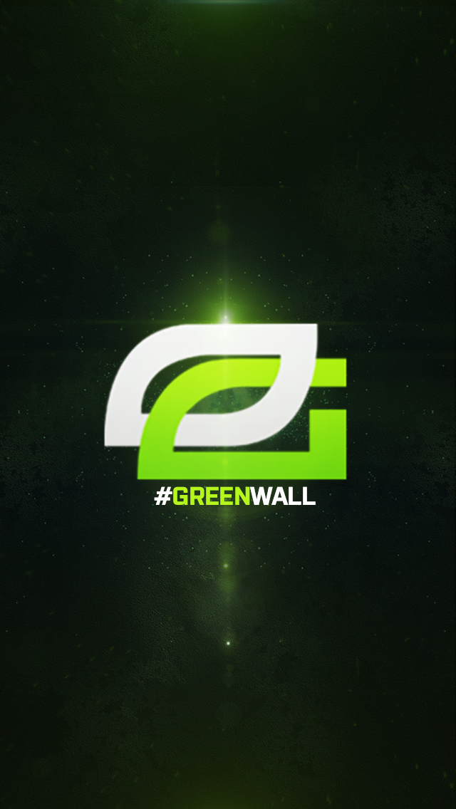 Optic Gaming Iphone Wallpaper