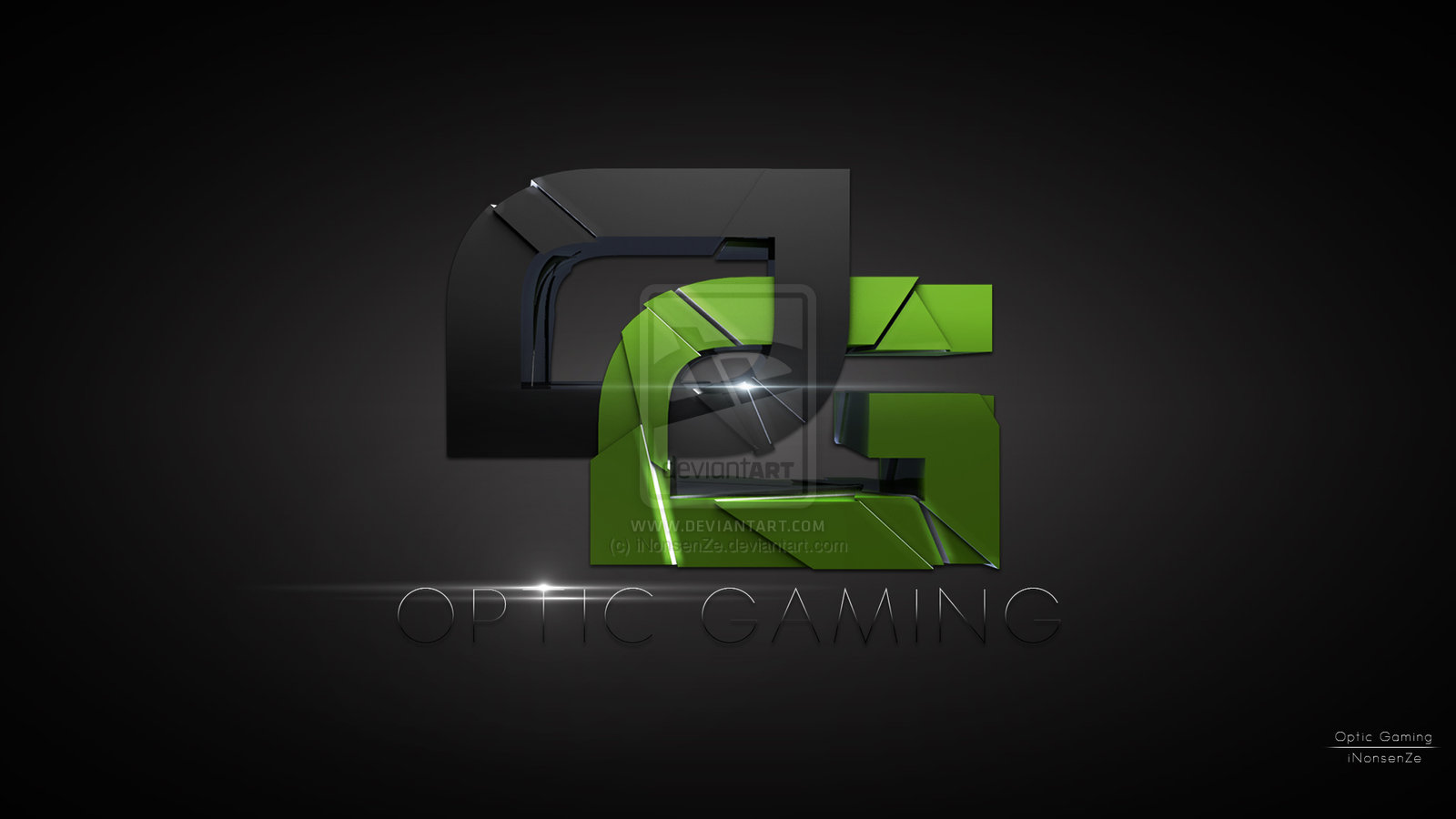 Photo Collection Wallpapers Optic Gaming The