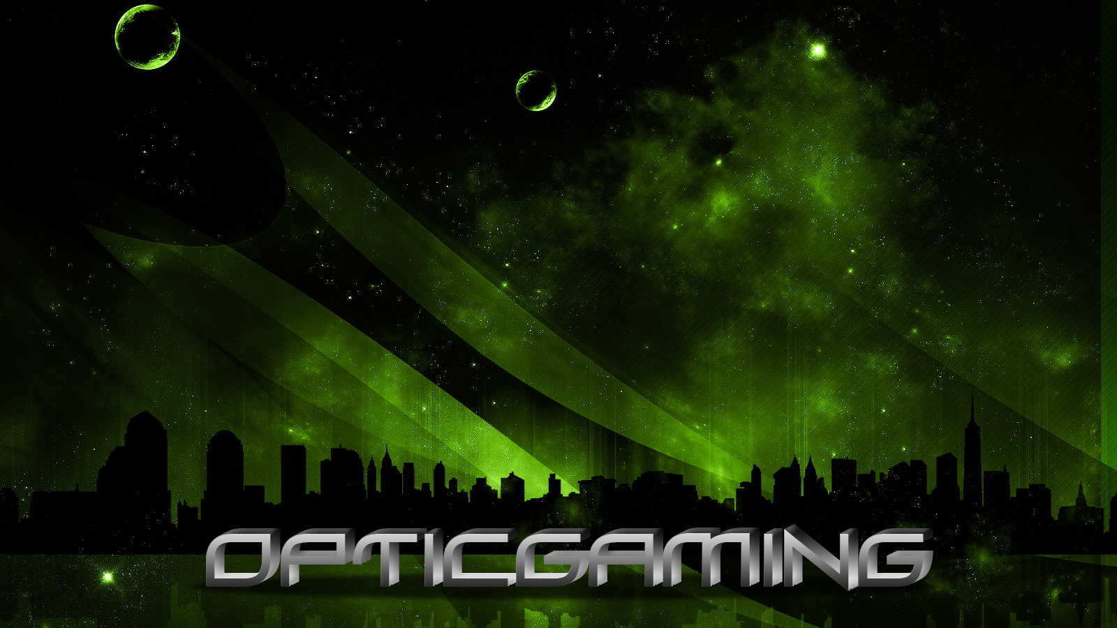 Download Optic Gaming Wallpapers Gallery
