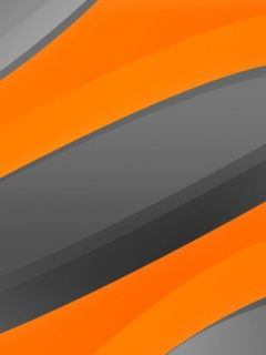 Download Orange And Gray Wallpaper Gallery