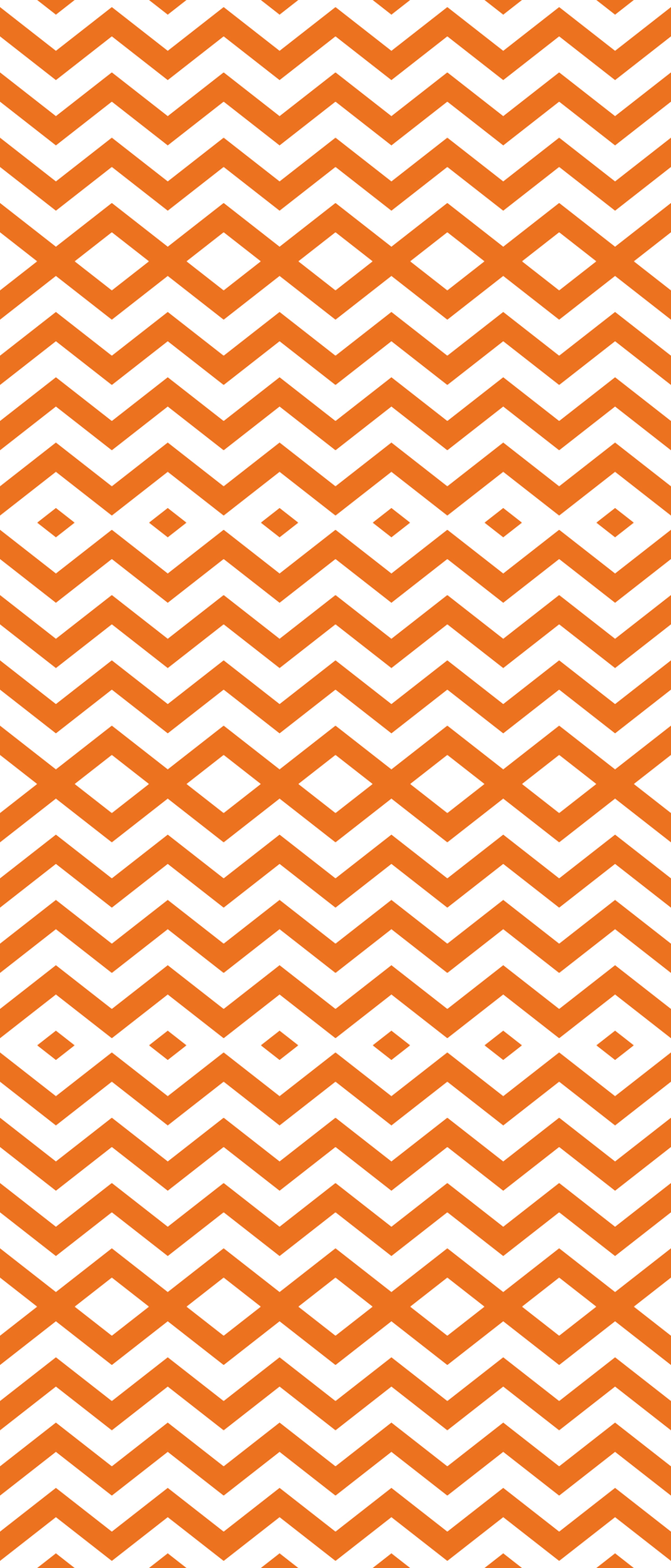 Orange And White Wallpaper For Walls