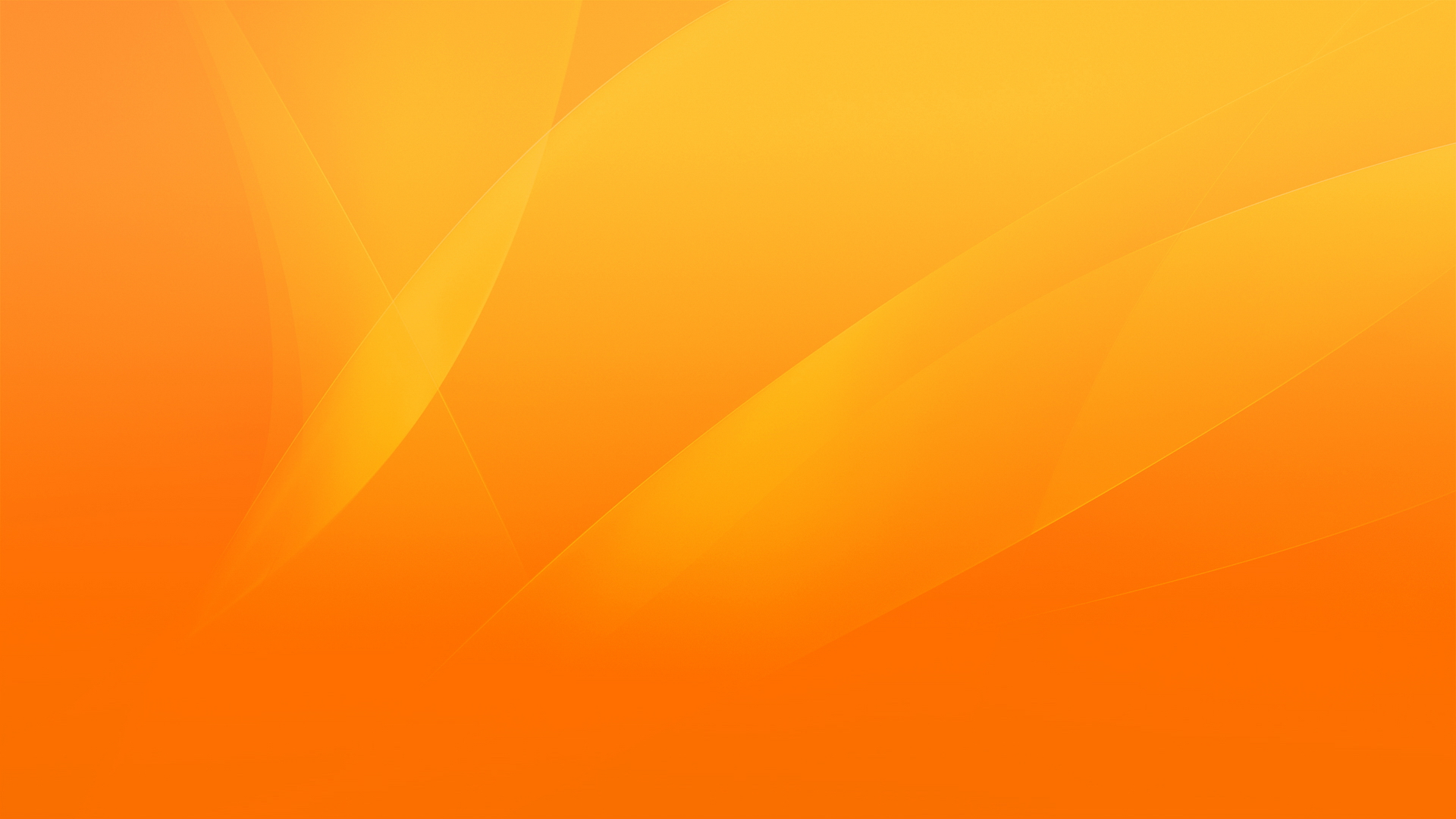 Orange Wallpaper