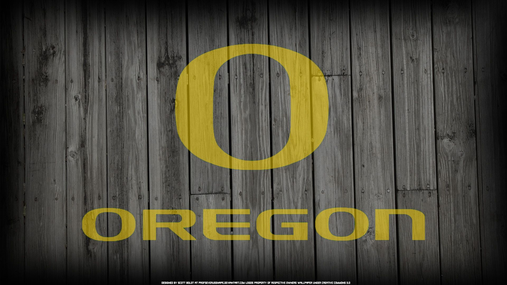 Oregon Duck Football Wallpaper
