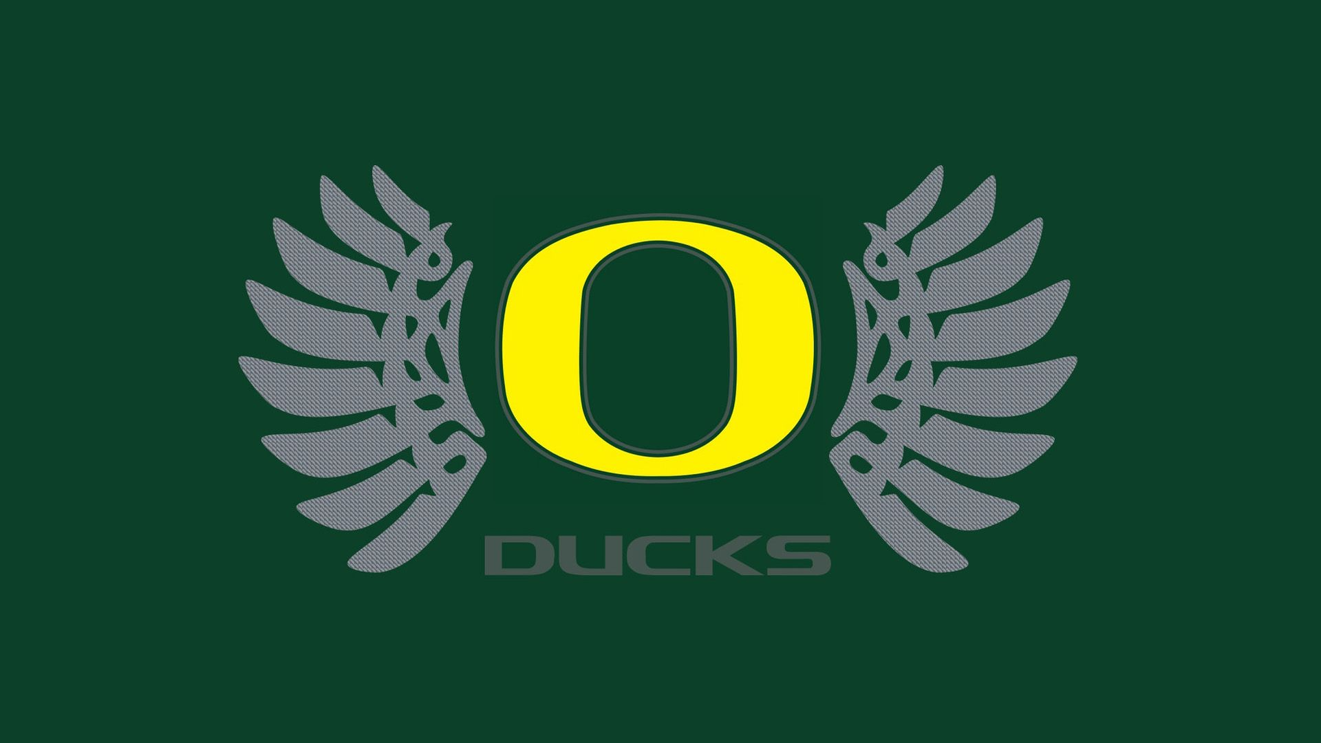 Oregon Duck Wallpaper
