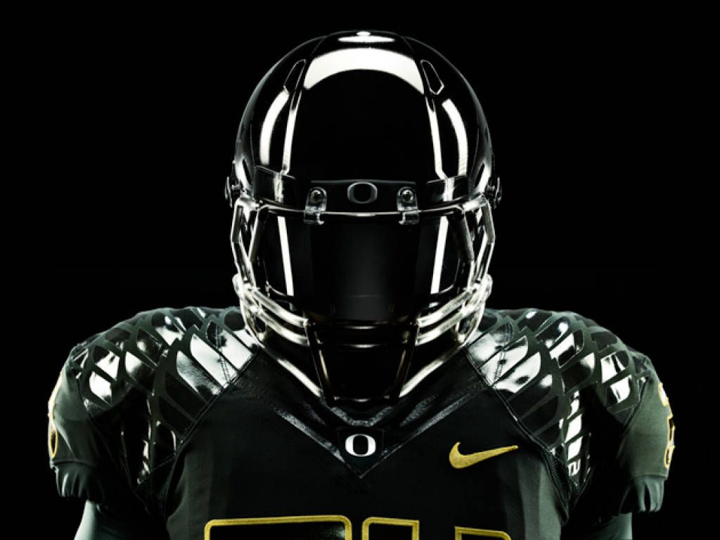Oregon Ducks Football Wallpaper