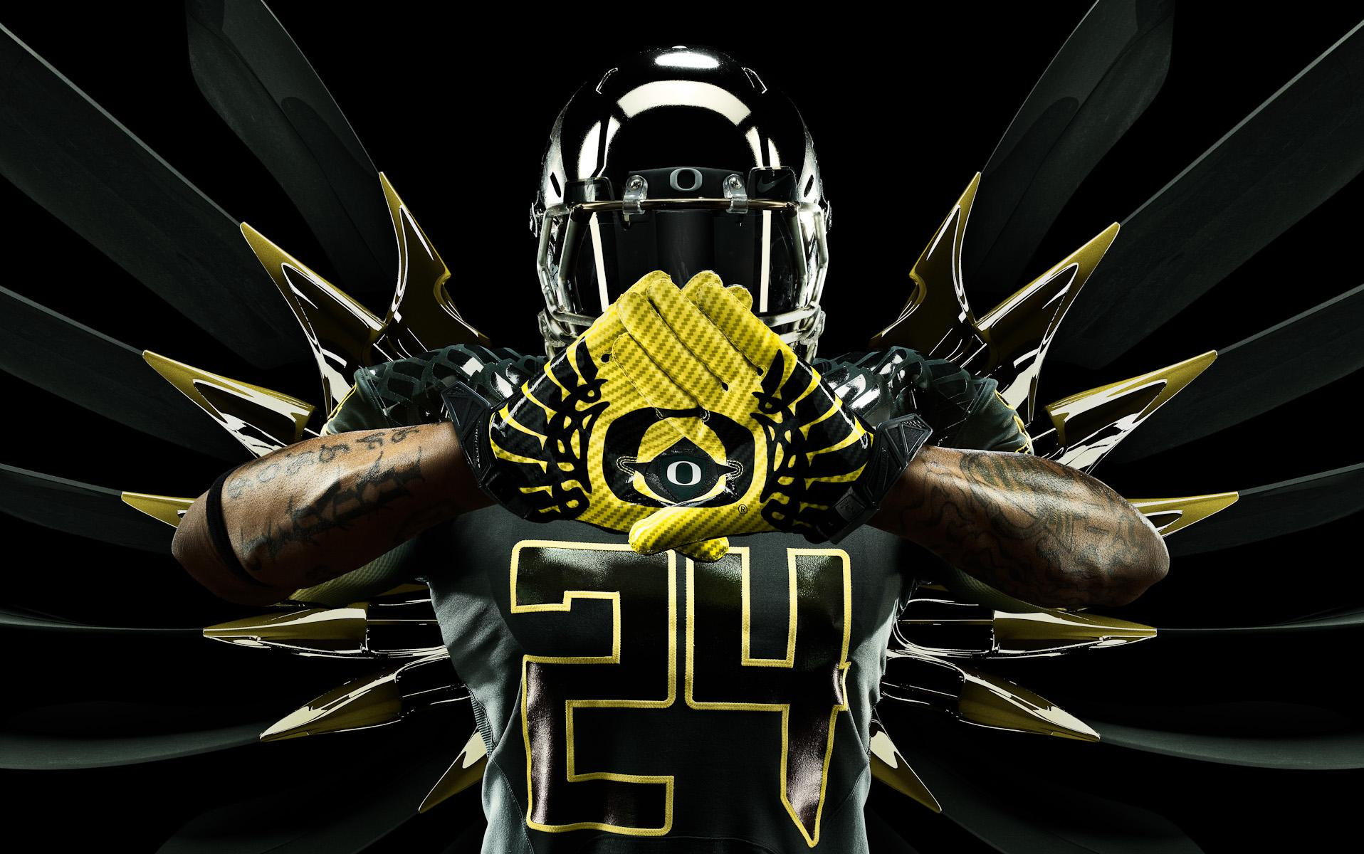Oregon Ducks Football Wallpapers
