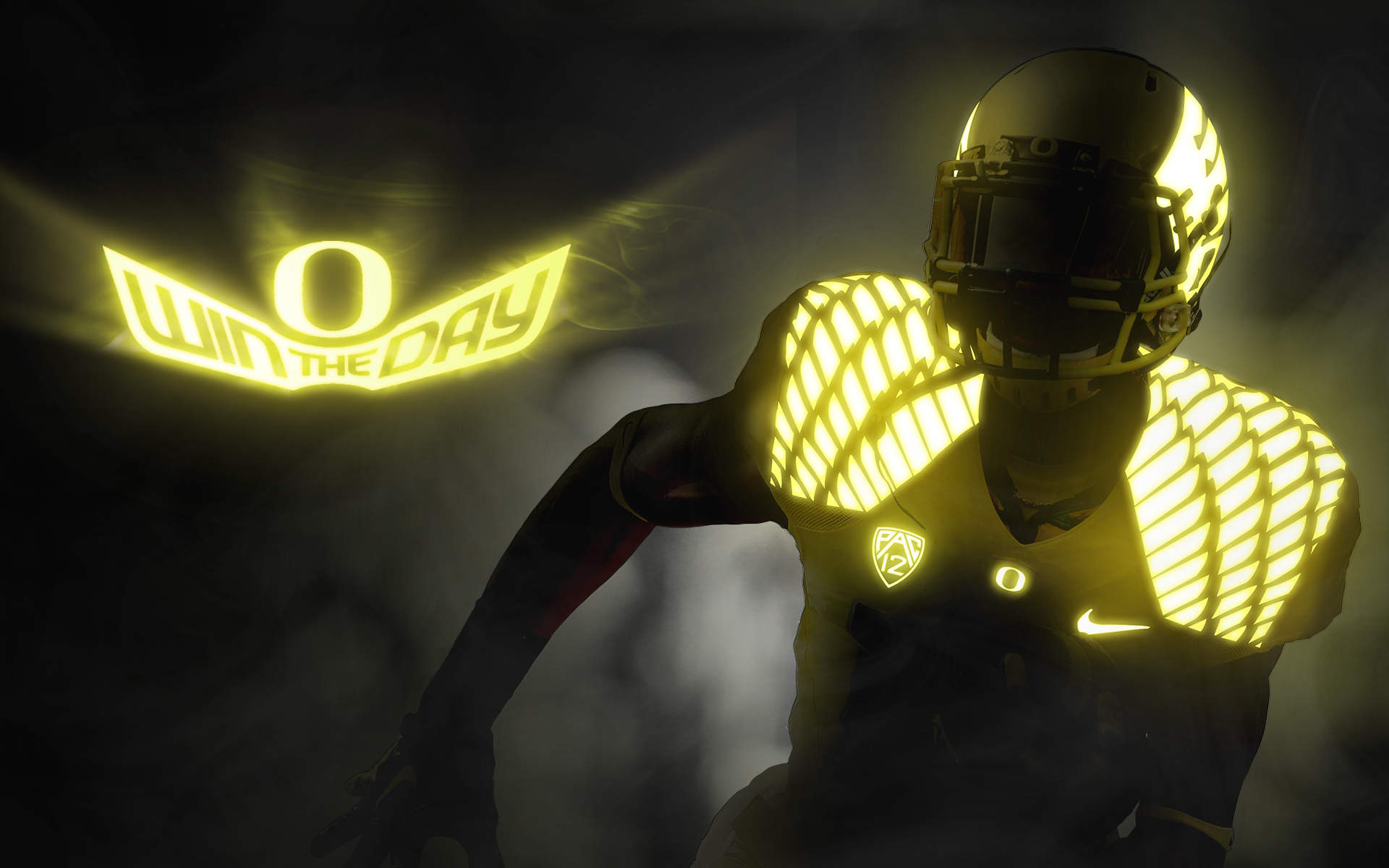 Oregon Football Wallpaper