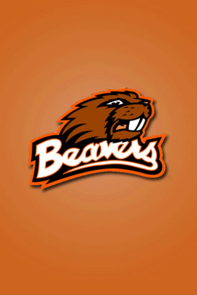 Oregon State Beavers Wallpaper