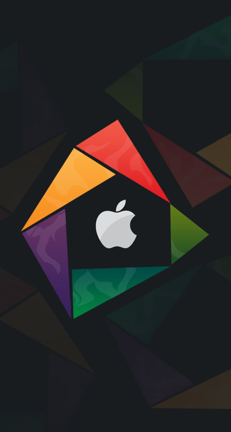 Original Apple Iphone Wallpapers