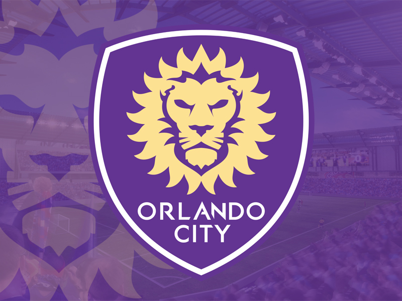 Orlando City Wallpaper