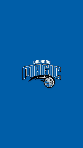 Orlando Magic Iphone Wallpaper