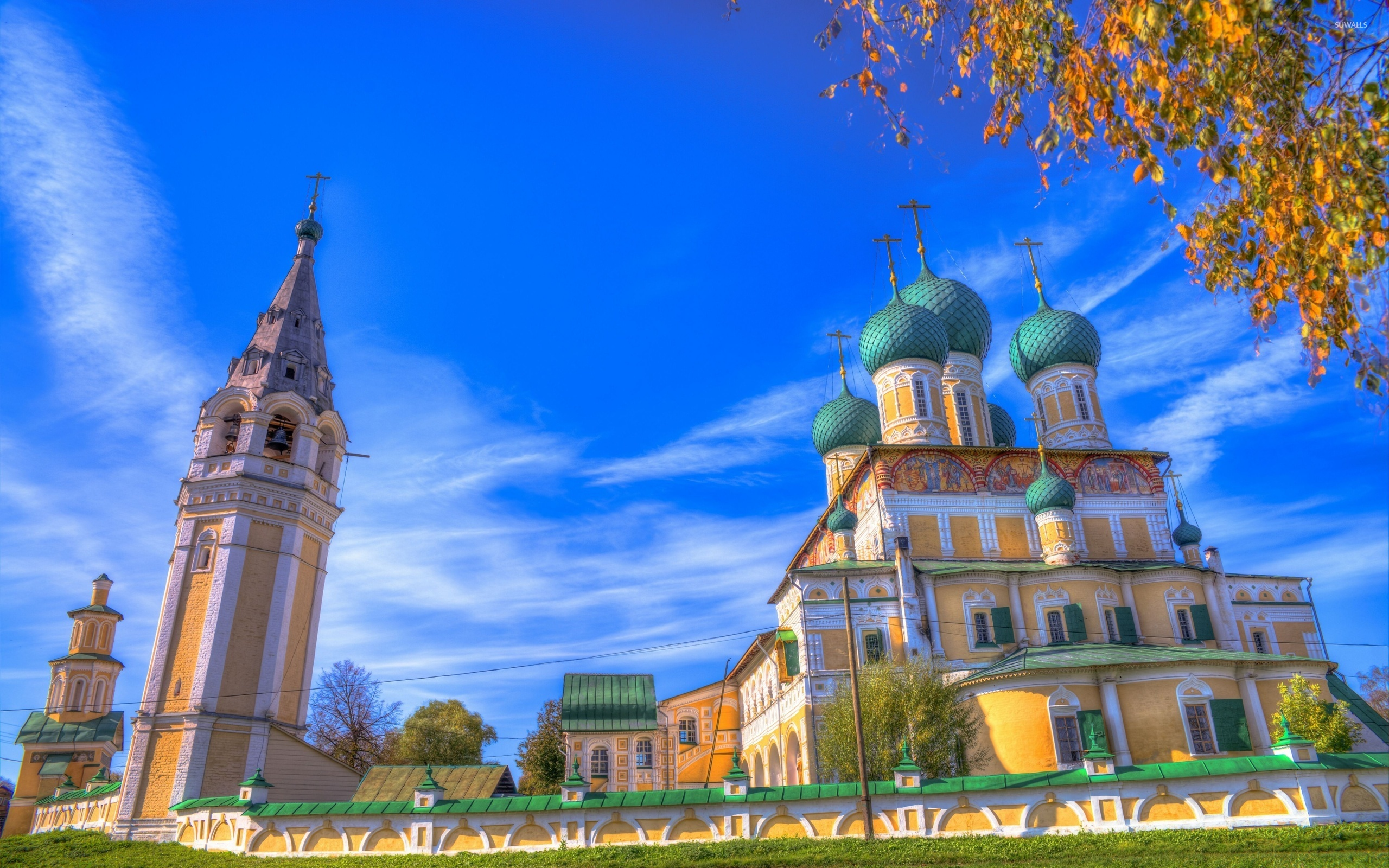 Download Orthodox Church Wallpaper Gallery