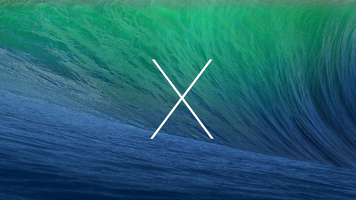 Os X Mavericks Wallpaper