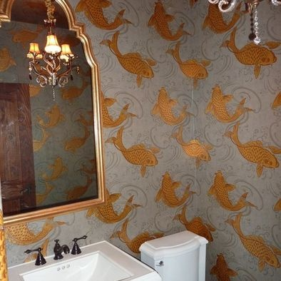 Osborne And Little Derwent Wallpaper