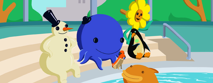 Oswald Images Wallpaper