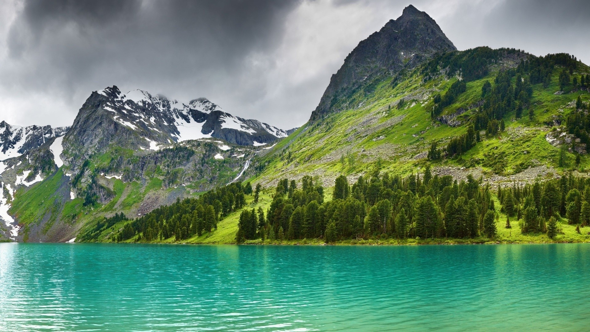 Outdoors Wallpapers