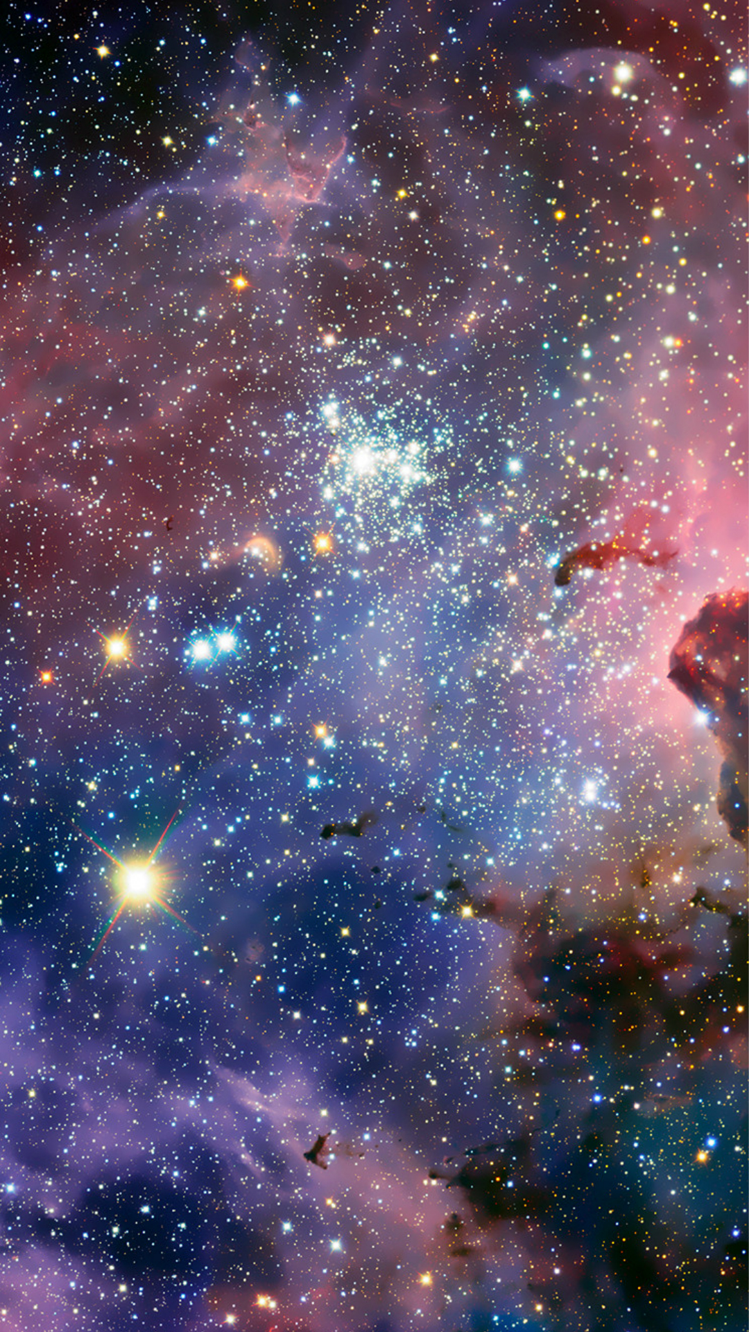 Download Outer Space Iphone Wallpaper Gallery