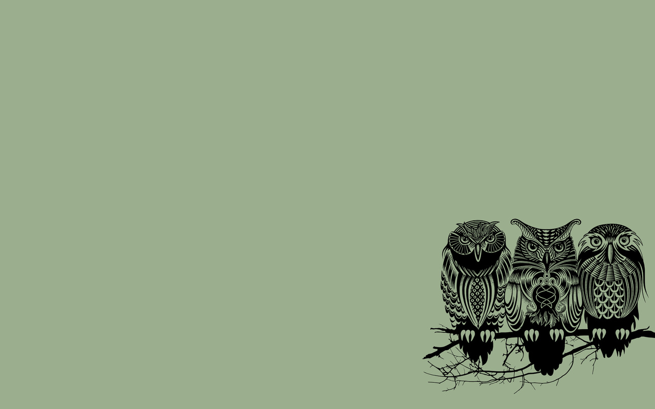 Owl Desktop Wallpaper