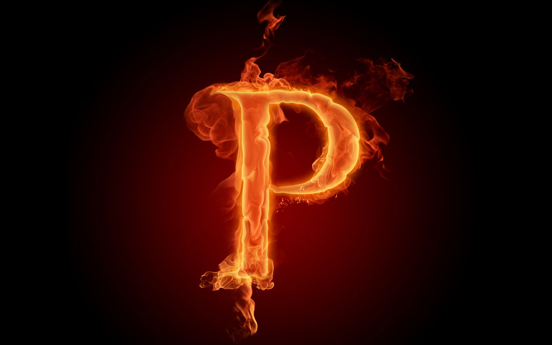 P Wallpaper Download