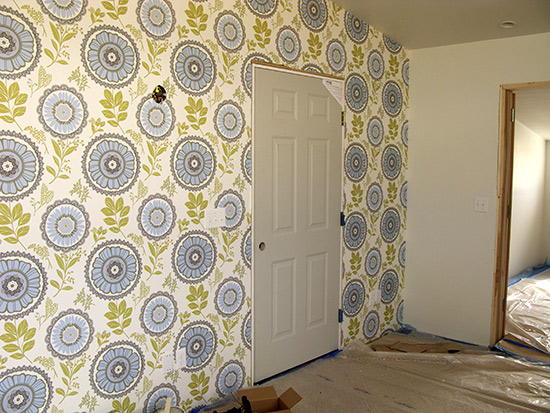 Paint And Wallpaper